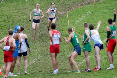 Editorial image of Cross Country, Lisbon, Portugal - 08 Dec 2019