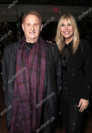 Editorial picture of Amazon Studios Holiday Party, Los Angeles, USA - 07 Dec 2019