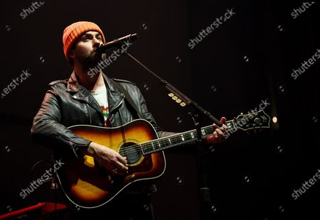 Stock Photo of The Head and the Heart - Jonathan Russell