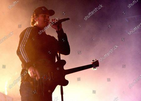 Angels and Airwaves - Tom DeLonge