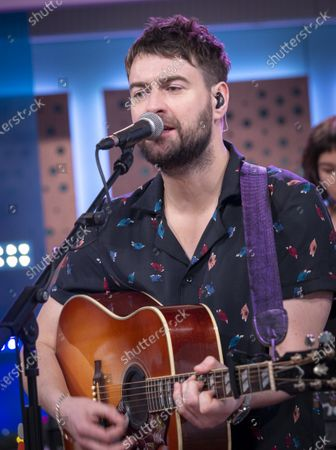 Courteeners - Liam Fray