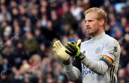Editorial photo of Soccer Premier League, Birmingham, United Kingdom - 08 Dec 2019