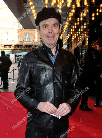 Stock Picture of Kevin Eldon
