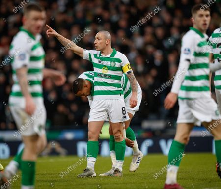 Editorial picture of Rangers v Celtic, Betfred Cup Final Football, Hampden Park, Glasgow, UK - 08 Dec 2019