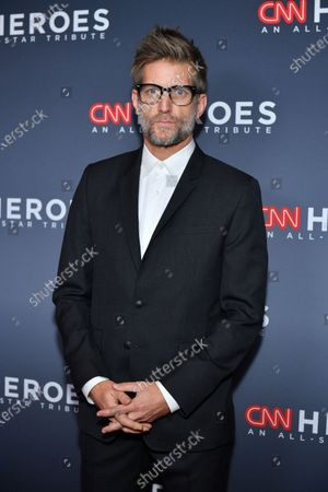 Editorial image of 13th Annual CNN Heroes: An All-Star Tribute, New York, USA - 08 Dec 2019