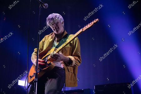 Stock Photo of We Are Scientists - Keith Murray