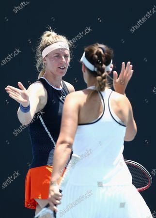 Editorial picture of Australian Open 2020 Play-off, Melbourne, Australia - 09 Dec 2019