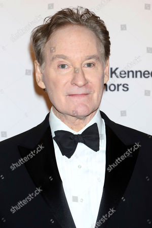 Stock Photo of Kevin Kline attends the 42nd Annual Kennedy Center Honors at The Kennedy Center, in Washington