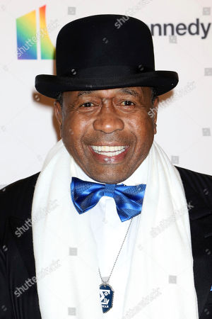 Stock Picture of Ben Vereen attends the 42nd Annual Kennedy Center Honors at The Kennedy Center, in Washington