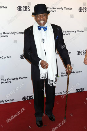Ben Vereen attends the 42nd Annual Kennedy Center Honors at The Kennedy Center, in Washington