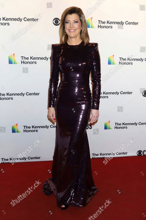 Editorial picture of 2019 Kennedy Center Honors, Washington, USA - 08 Dec 2019