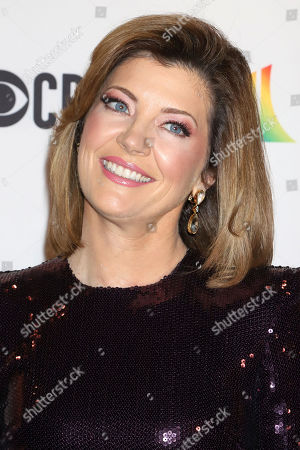 Norah O'Donnell attends the 42nd Annual Kennedy Center Honors at The Kennedy Center, in Washington
