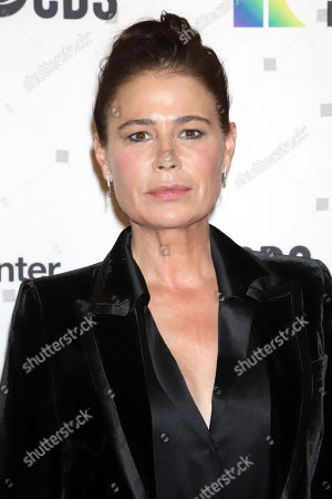Maura Tierney attends the 42nd Annual Kennedy Center Honors at The Kennedy Center, in Washington