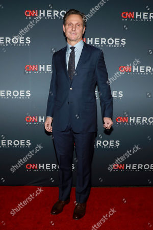 Editorial image of CNN Heroes: An All-Star Tribute 2019, New York, USA - 08 Dec 2019