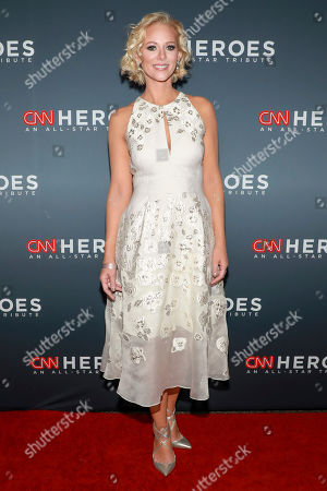 Stock Picture of Margaret Hoover attends the 13th annual CNN Heroes: An All-Star Tribute at the American Museum of Natural History, in New York