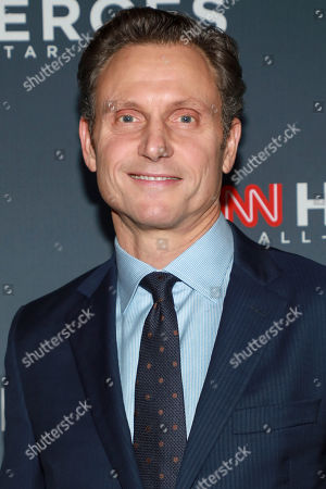Stock Image of Tony Goldwyn attends the 13th annual CNN Heroes: An All-Star Tribute at the American Museum of Natural History, in New York