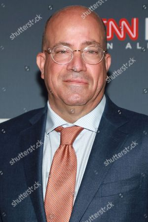 Jeff Zucker attends the 13th annual CNN Heroes: An All-Star Tribute at the American Museum of Natural History, in New York