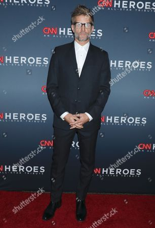 Editorial picture of 13th Annual CNN Heroes: An All-Star Tribute, New York, USA - 08 Dec 2019