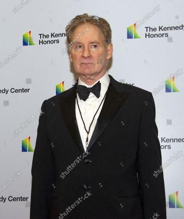Editorial image of 2019 Kennedy Center Honors Formal Artist's Dinner Arrivals, Washington, USA - 07 Dec 2019