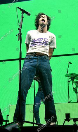 The 1975 - Matthew Healy