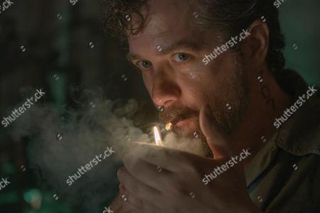 Shane Callahan as Bru