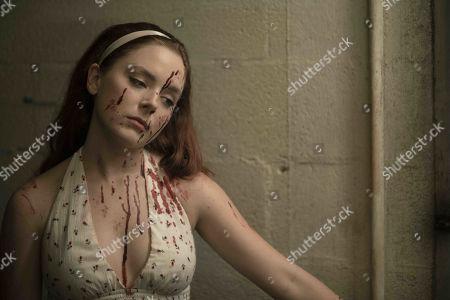 Madison Davenport as Meredith