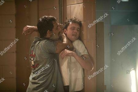 Rodrigo Santoro as Joel Kelly