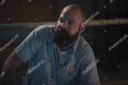 Editorial photo of 'Reprisal' TV Show Season 1 - 2019