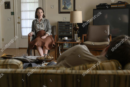 Stock Picture of Bethany Anne Lind as Molly Quinn/Grace