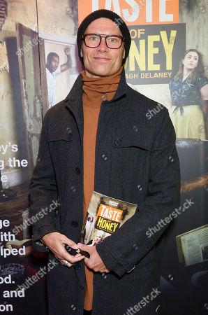 Editorial photo of 'A Taste of Honey' play opening night, London, UK - 09 Dec 2019
