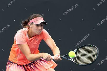 Editorial image of Australian Open 2020 Play-off, Melbourne, Australia - 10 Dec 2019