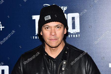 "Editorial photo of NY Special Screening of ""Togo"", New York, USA - 09 Dec 2019"