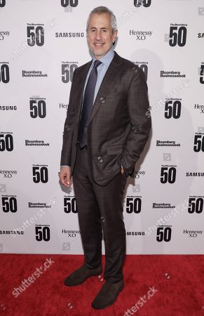 Editorial photo of Bloomberg 50 Gala, Arrivals, The Morgan Library, New York, USA - 09 Dec 2019