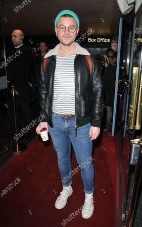 Editorial picture of 'A Taste of Honey' play opening night, London, UK - 09 Dec 2019
