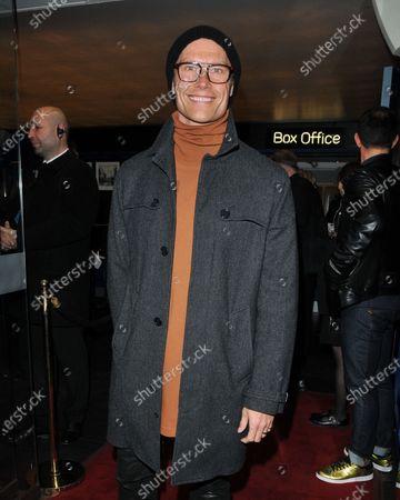 Editorial image of 'A Taste of Honey' play opening night, London, UK - 09 Dec 2019