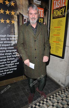 Stock Photo of Neil Morrissey