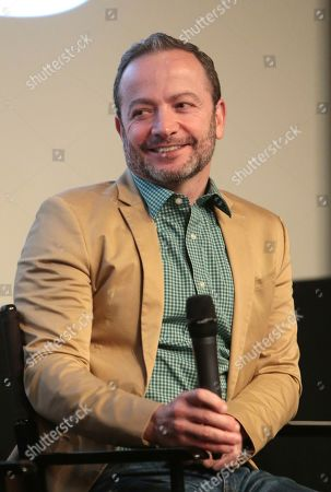 """Mario Correa seen at the Focus Features """"Dark Waters"""" Special Screening at the London Hotel on in Los Angeles"""