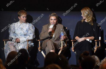 Eliza Scanlen, Florence Pugh, Laura Dern