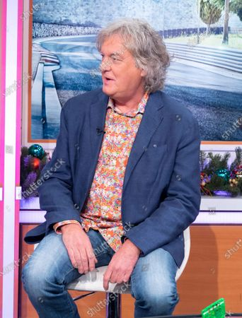 Stock Picture of James May