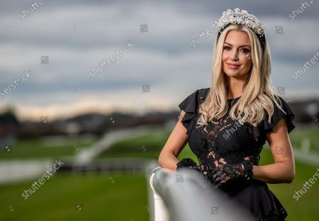Model, best-selling author, nutritionist and new mother, Rosanna Davison is getting ready for one of the biggest winter racing fashion events of the new year, as she prepares to take a central role in the Grade 1 Lawlor's of Naas Novice Hurdle and Winter Ladies Day at Naas Racecourse on Sunday January 5th. Rosanna will judge the Best Dressed Lady competition, where the contestants will be competing for a prize fund worth €4,250. The best dressed lady on the day will win a luxurious Suite stay at Lawlor's of Naas Town Centre Hotel, €1,500 worth of hairdressing and accessories from Alan Keville for Hair and a €1,500 voucher from Residence Day Spa in Naas. There will also be hair and spa vouchers from the two fashion partners for four runners up on the day as well as a voucher for lunch for two in Lawlor's Bistro. For more information or to purchase tickets or hospitality packages see www.naasracecourse.com