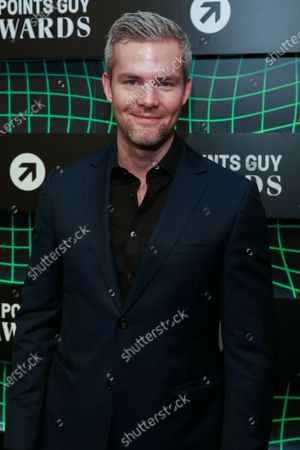 Stock Picture of Ryan Serhant
