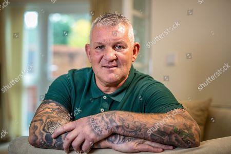 Dean Windass Talks To Ian Herbert.  Nov 1st 2018 - Hull  UK  - Ex-hull Windass -.