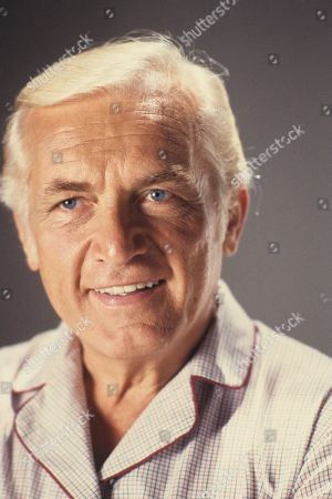 Editorial image of Ted Knight