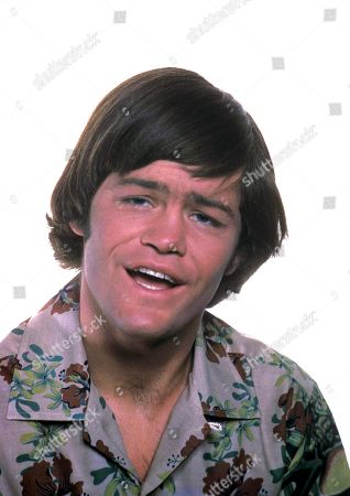 Mickey Dolenz of the Monkees 08-1968