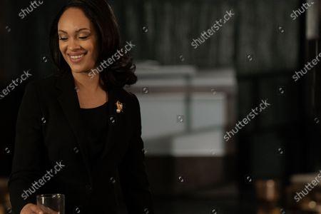 Cynthia Addai-Robinson as Ramona Garrity