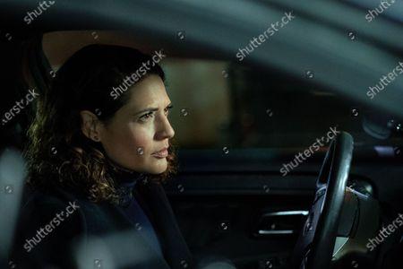 Monique Gabriela Curnen as Det. Blanca Rodriguez