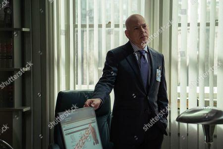 Evan Handler as Jacob Warner