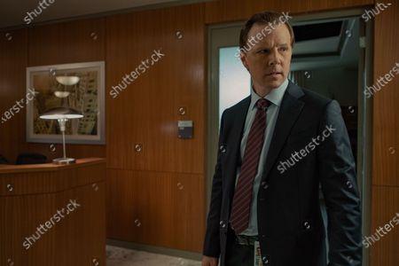 Shane Johnson as Cooper Saxe