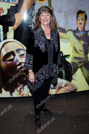 Editorial picture of 'Greater Clements' play opening night, Inside, Lincoln Center Theater, New York, USA - 09 Dec 2019