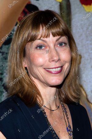 Stock Photo of Nina Hellman